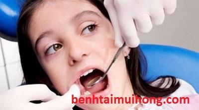 Tác động của căn bệnh viêm xoang hàm đến bệnh nhân